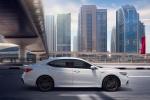 Picture of 2018 Acura TLX A-Spec Sedan in Bellanova White Pearl