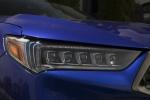 Picture of 2018 Acura TLX A-Spec Sedan Headlight