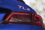 Picture of 2018 Acura TLX A-Spec Sedan Tail Light