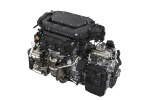 Picture of 2018 Acura TLX A-Spec Sedan 3.5L 6-cylinder Engine