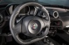 2015 Alfa Romeo 4C Coupe Steering-Wheel Picture