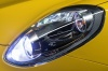 2015 Alfa Romeo 4C Spider Headlight Picture