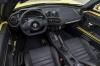 2015 Alfa Romeo 4C Spider Cockpit Picture