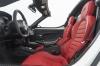 2015 Alfa Romeo 4C Spider Front Seats Picture