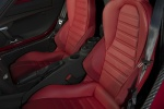 Picture of 2015 Alfa Romeo 4C Coupe Front Seats