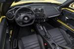Picture of 2015 Alfa Romeo 4C Spider Cockpit