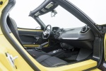 Picture of 2015 Alfa Romeo 4C Spider Front Seats