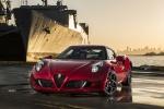 Picture of 2015 Alfa Romeo 4C Coupe in Rosso Alfa