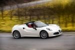 Picture of 2015 Alfa Romeo 4C Spider in White