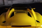 Picture of 2016 Alfa Romeo 4C Spider Engine Cover