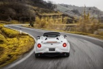 Picture of 2016 Alfa Romeo 4C Spider in White