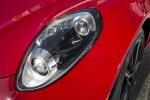 2017 Alfa Romeo 4C Coupe Headlight