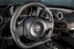 2017 Alfa Romeo 4C Coupe Steering-Wheel