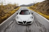 2018 Alfa Romeo 4C Spider Picture