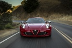 Picture of 2018 Alfa Romeo 4C Coupe in Rosso Alfa