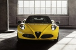 Picture of 2018 Alfa Romeo 4C Spider in Giallo Prototipo