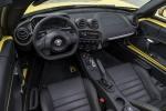 Picture of 2018 Alfa Romeo 4C Spider Cockpit