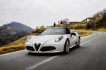 Picture of 2018 Alfa Romeo 4C Spider in White