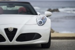 Picture of 2018 Alfa Romeo 4C Spider Headlight