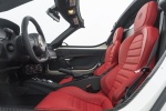 Picture of 2018 Alfa Romeo 4C Spider Front Seats
