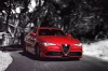 2017 Alfa Romeo Giulia Quadrifoglio Picture