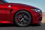 Picture of 2017 Alfa Romeo Giulia Quadrifoglio Rim
