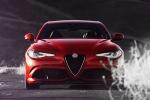 Picture of 2017 Alfa Romeo Giulia Quadrifoglio in Rosso Competizione Tri-Coat