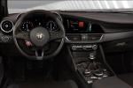 Picture of 2017 Alfa Romeo Giulia Quadrifoglio Cockpit