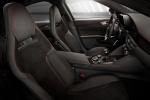 Picture of 2017 Alfa Romeo Giulia Quadrifoglio Front Seats