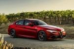 Picture of 2018 Alfa Romeo Giulia Quadrifoglio in Rosso Competizione Tri-Coat