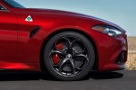Picture of 2018 Alfa Romeo Giulia Quadrifoglio Rim