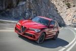 Picture of 2018 Alfa Romeo Stelvio Quadrifoglio AWD in Rosso Competizione Tri-Coat