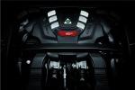 Picture of 2018 Alfa Romeo Stelvio Quadrifoglio AWD 2.9-liter V6 twin-turbo Engine