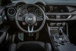 Picture of 2018 Alfa Romeo Stelvio Quadrifoglio AWD Cockpit