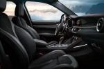 Picture of 2018 Alfa Romeo Stelvio Quadrifoglio AWD Front Seats
