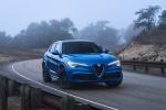 Picture of 2018 Alfa Romeo Stelvio Quadrifoglio AWD in Montecarlo Blue Metallic