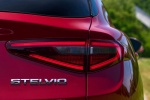 2018 Alfa Romeo Stelvio Ti Sport AWD Tail Light