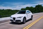 Picture of 2018 Alfa Romeo Stelvio Ti Lusso AWD in Trofeo White Tri-Coat