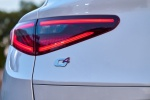 2018 Alfa Romeo Stelvio Ti Lusso AWD Tail Light