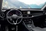 Picture of 2018 Alfa Romeo Stelvio Ti Lusso AWD Cockpit
