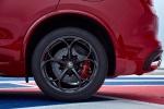 Picture of a 2019 Alfa Romeo Stelvio Quadrifoglio AWD's Rim