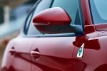 Picture of a 2019 Alfa Romeo Stelvio Quadrifoglio AWD's Door Mirror