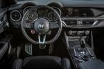 Picture of a 2019 Alfa Romeo Stelvio Quadrifoglio AWD's Cockpit