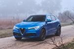 Picture of 2019 Alfa Romeo Stelvio Quadrifoglio AWD in Montecarlo Blue Metallic