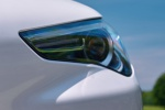 Picture of a 2019 Alfa Romeo Stelvio Ti Lusso AWD's Headlight