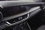 Picture of a 2019 Alfa Romeo Stelvio Ti Lusso AWD's Dashboard Screen