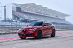 Picture of 2020 Alfa Romeo Stelvio Quadrifoglio AWD in Rosso Competizione Tri-Coat