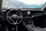 Picture of 2020 Alfa Romeo Stelvio Ti Lusso AWD Cockpit