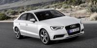 2015 Audi A3 1.8T, 2.0T, TDI Sedan, Convertible, S3 quattro AWD Review