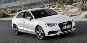 2015 Audi A3 Reviews / Specs / Pictures / Prices